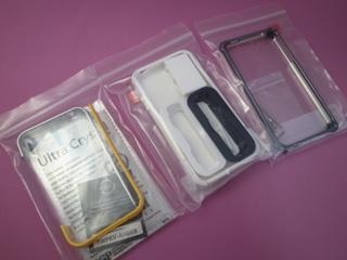iPhoneケースの整理方法