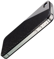 monCarbone SHEATH Carbon Fiber Case