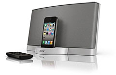 Bose SoundDock Series II digital music system