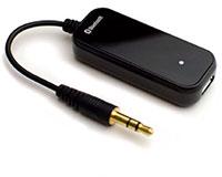 MTI Bluetooth ワイヤレスオーディオアダプター MB15