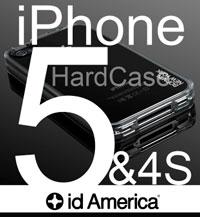 id America ICE/DRYICE for iPhone 5