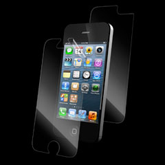 ZAGG invisibleSHIELD for iPhone 5
