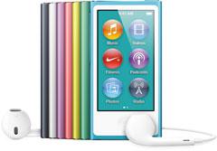 第7世代iPod nano