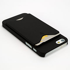 Cardholder Case for iPhone 5