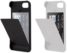 HEX Stealth Case for iPhone 5