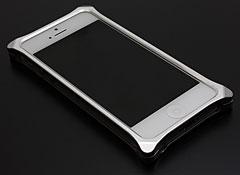 Gild design ソリッドバンパー for iPhone 5