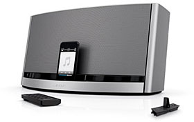 BOSE SoundDock 10 Bluetooth digital music system