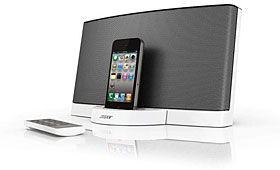SoundDock Series II digital music system limited-edition Gloss White