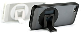 360° Stand Case for iPhone 5