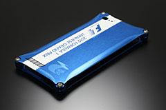F1×ギルドデザイン コラボレーションiPhone 5ケース