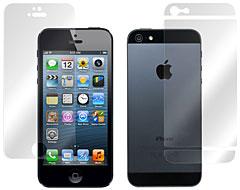 iPhone 5用「OverLay」表裏両面セット