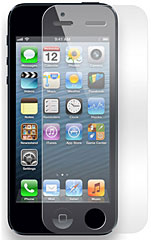 PATCHWORKS USG ITG - Impossible Tempered Glass for iPhone 5