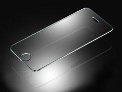 SPIGEN SGP iPhone 5 シュタインハイル GLAS.tR プレミアム リアル スクリーン プロテクター