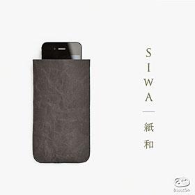 SIWA iPhoneケース
