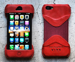 ROBERU×VIVA JAPAN iPhone 5 case