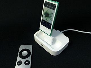 Apple Universal DockとLightning - 30ピンアダプタ