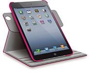 TB-A12S360(iPad mini用360度回転ソフトレザーカバー)