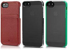 Apple StoreのiPhone 5ケース