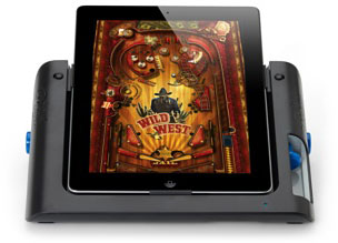 Discovery Bay Duo Pinball for iPad
