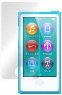 OverLay Brilliant/Plus/Magic for iPod nano(7th gen.)