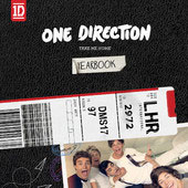 One Direction「Take Me Home」