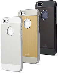 moshi iGlaze Armour for iPhone 5