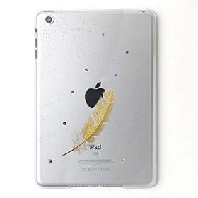 iPad miniケース「羽根」七つ星