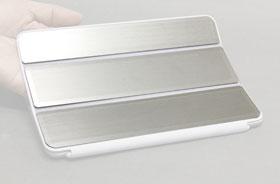 Metal Jacket iPad mini Protector
