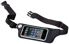 TUNEWEAR JOGPOCKET for Smartphones