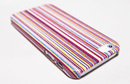iStripe Art Cover for iPhone 5