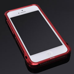 alumania BREEZE LINE for iPhone 5