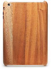 LIFE iPad mini 木製タブレットケース