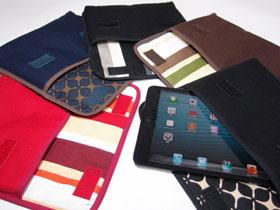 iPad miniケース FILO