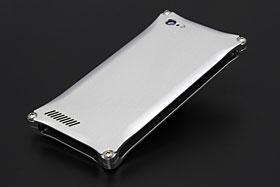 Gild design ソリッド for iPhone 5