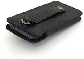 バード電子 iPhone5 スリーブケース
