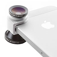 olloclip 3-IN-ONE フォトレンズ for iPhone