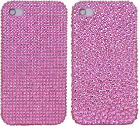 BASH Swarovski Crystal Case for iPhone 5