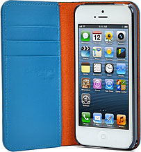 Classic Leather for iPhone 5