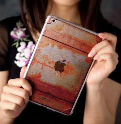 錆iPad miniケース shima