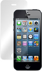 Armorz Stealth HD プロテクティブフィルム for iPhone 5