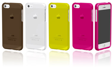 Ice Case for iPhone 5