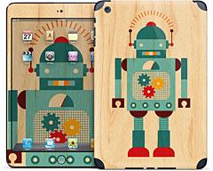 GelaSkins for iPad mini
