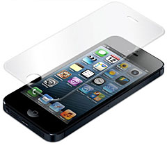 USG ITG Plus - Impossible Tempered Glass for iPhone 5