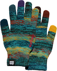 Evolg x Wildthings ダブルネーム別注 液晶タッチ対応手袋