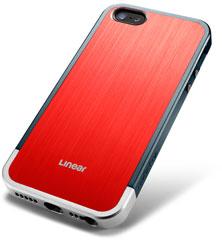 SPIGEN SGP iPhone 5 ケース リニア ブリッツ