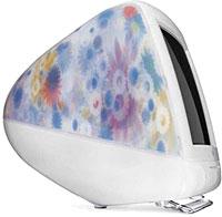 iMac G3 Flower Power