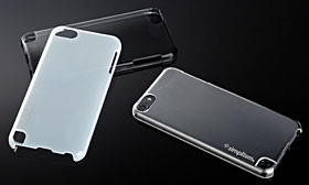 Simplism FlashRevive Cover Set for iPod touch (5th)