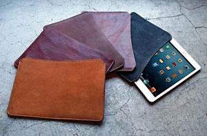 ROBERU iPad miniケース