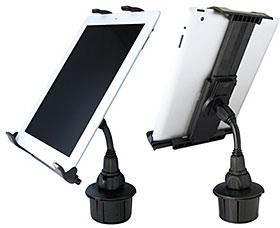 Car Drink Holder for iPad/Tablet