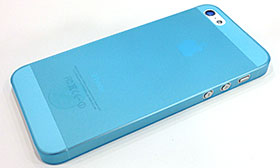RedANGEL iPhone 5 Ultra-thin Protection Case